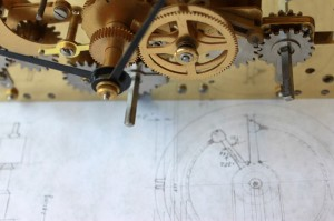 What is Horology?