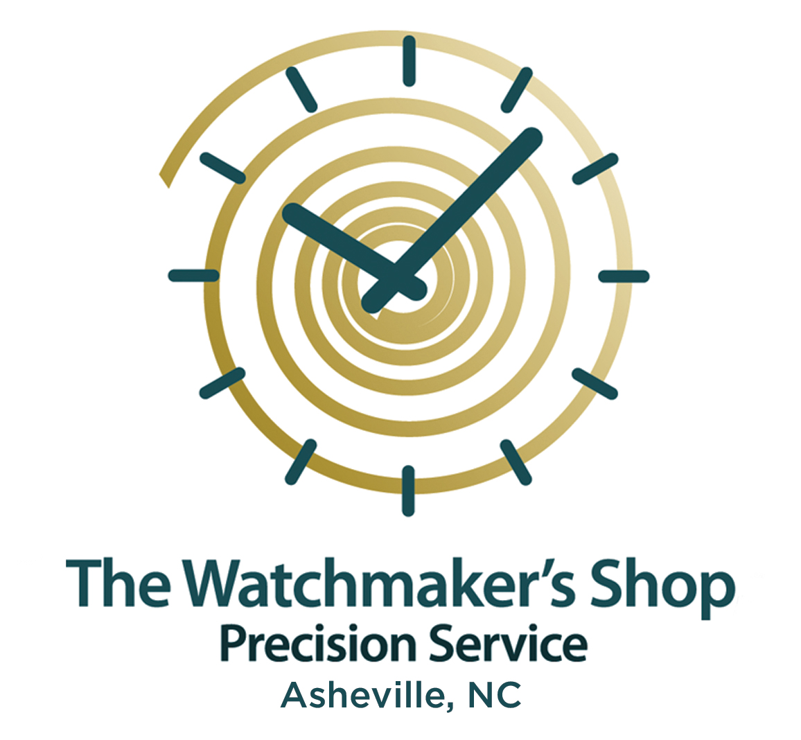 The Watchmaker's Shop