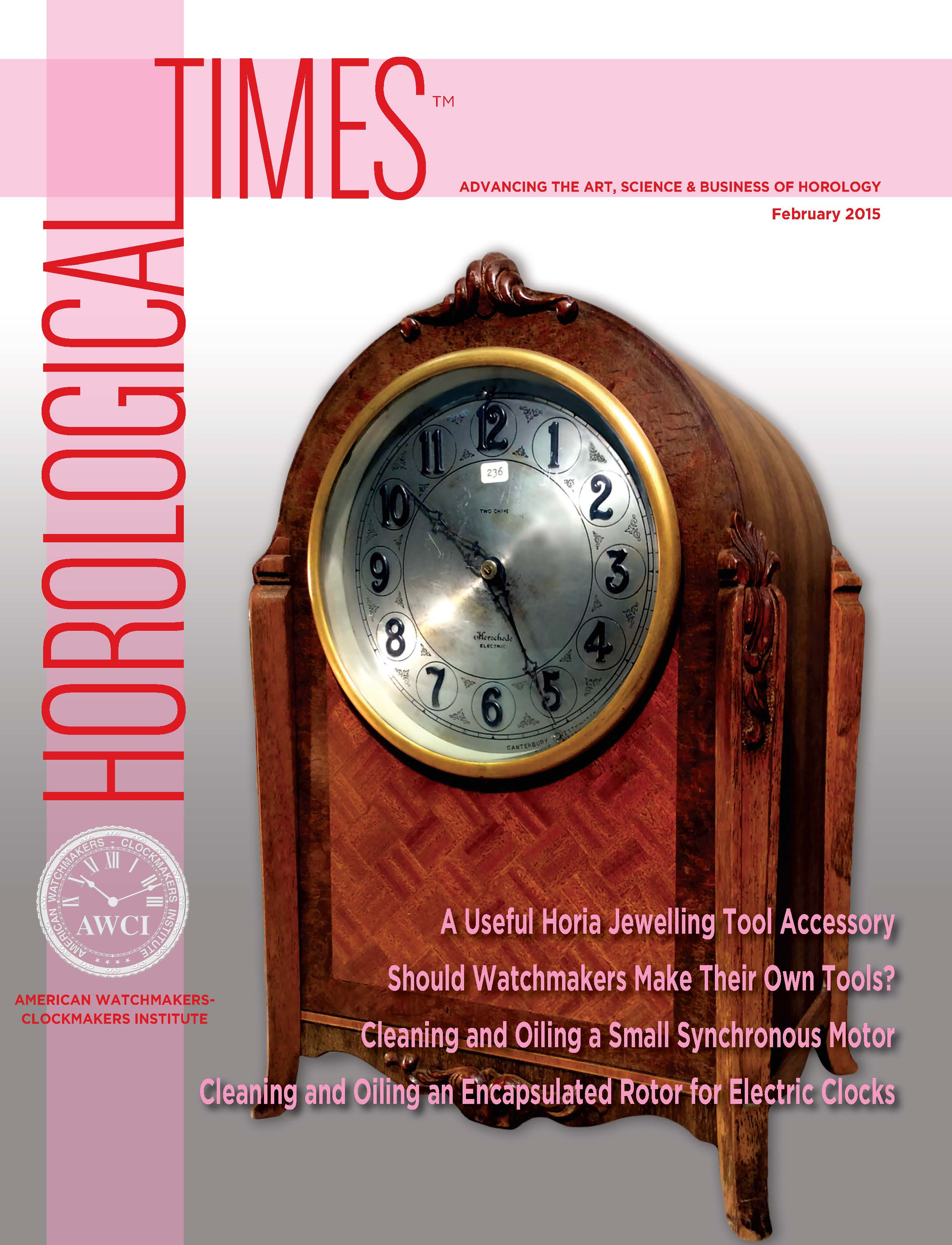 HT February 2015 - Members Only