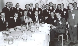 1960-Merger