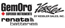GemOro | Kessler | Renata Batteries