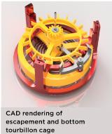 CAD-Rendering