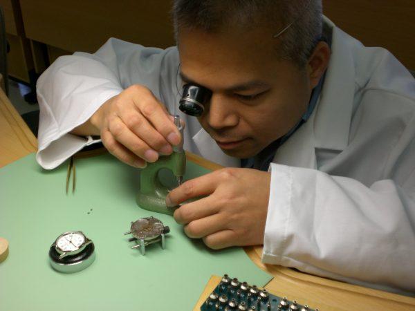 Modern Automatic Wristwatches