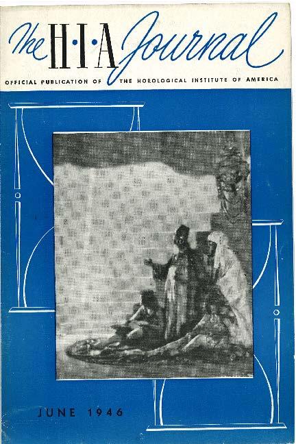 June 1946 HIA Journal