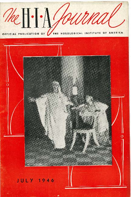 July 1946 HIA Journal
