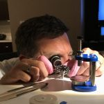 Build a Watch with Roland Murphy – Las Vegas