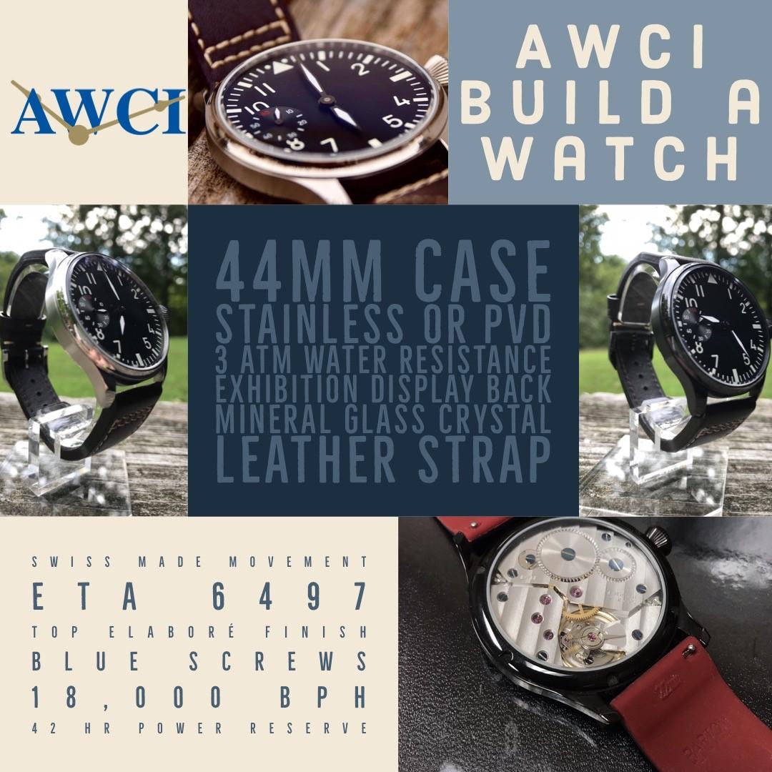Watch Specs
